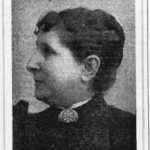Louise Nimb. Restauratør, kok og kogebogsforfatterinde.