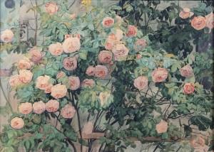 Anna Syberg Roser 1902