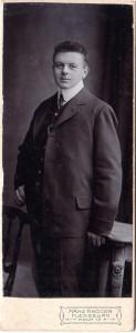 Broder Søren Sørensen