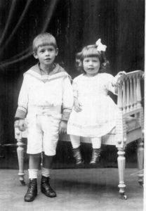 Børn 1914