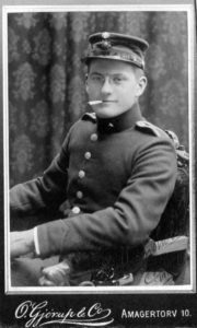 Soldat 1914